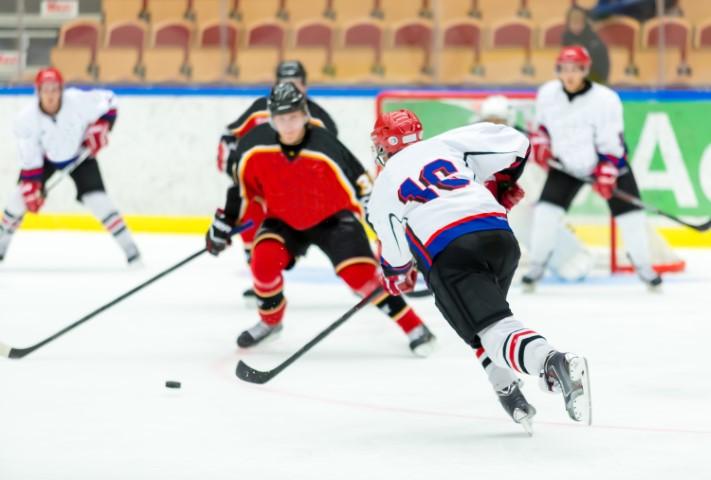 Mentaltraining Eishockey
