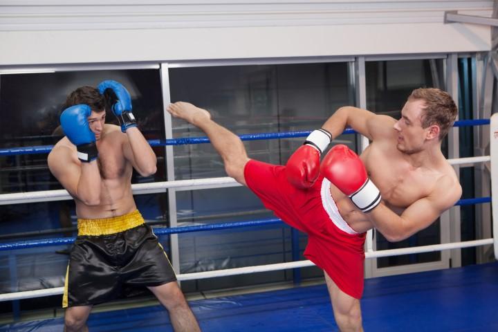 Mentaltraining Kampfsport