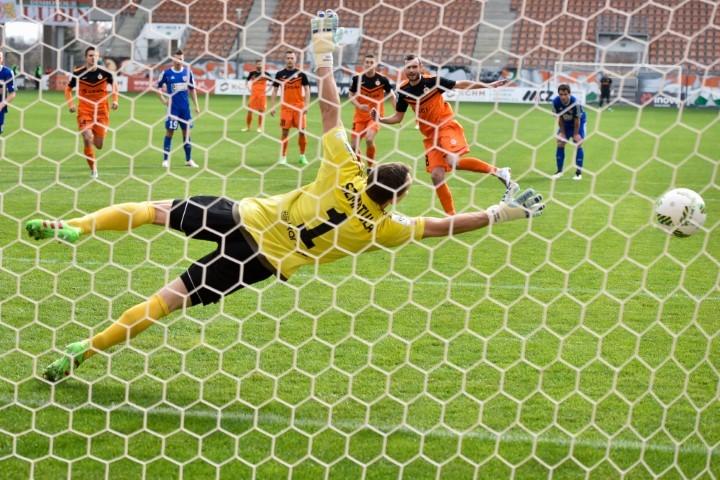 Mentaltraining München Fußball