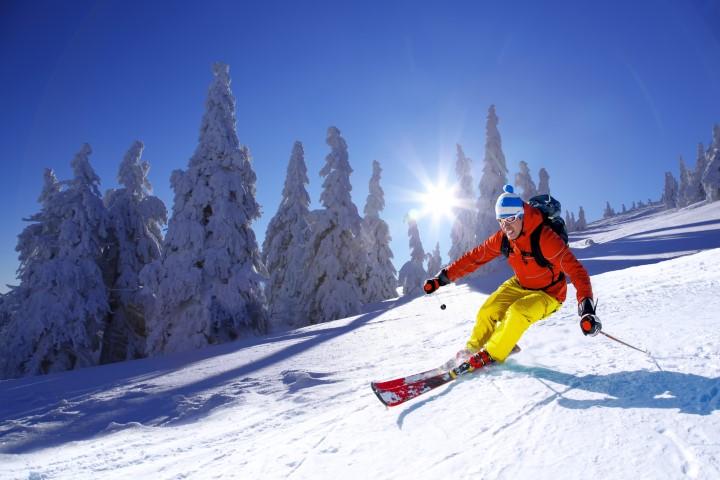 Mentaltraining Ski