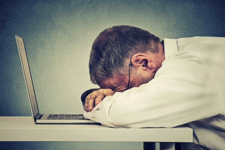 Mentaltraining Stress