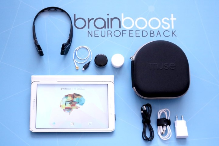Neurofeedback zu Hause